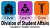 Student Health Services is a member of the Division of Student Affairs. Live. Learn. Grow.